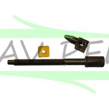 Tendeur de chaine tronçonneuse HUSQVARNA 394 - 395