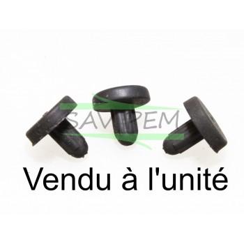 Patin grille fonte table de cuisson AIRLUX AV145HBK