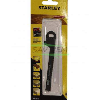 Lame STA29972 pour scie Scorpio BLACK & DECKER RS890