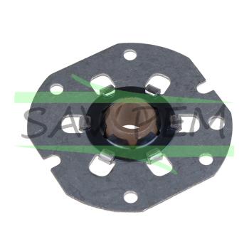 Palier arrière seche linge BEKO modèles ASL1163 - TAF2300 - 2959400200