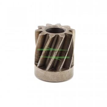 Pignon de renvoi meuleuses BLACK & DECKER / STANLEY BEG110, BEG120, BEG210, BEG220K