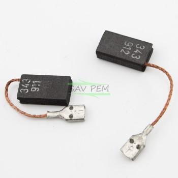 Charbons perforateur AEG PN2600R
