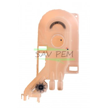 Répartiteur d'eau Z673002700601 lave-vaisselles GLEM GDI624, GDI644, GDS644IX