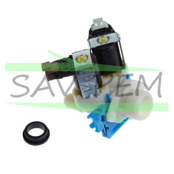 Electrovanne lave linge AEG - ELECTROLUX AWF14591W - EWF147480W - 4055017166