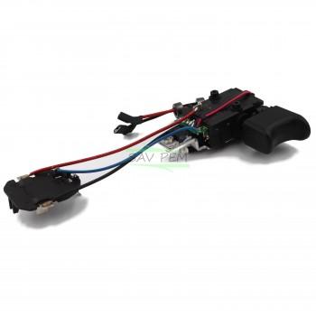 Interrupteur perceuse  / visseuse BLACK  & DECKER EGBL108