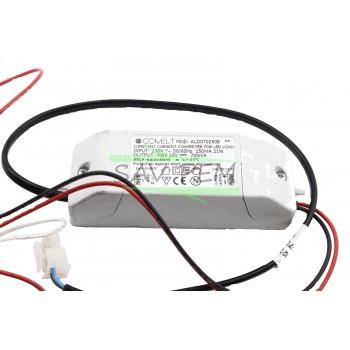 Transformateur lumière hotte GLEM GHP970