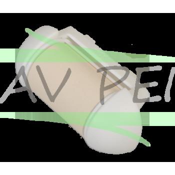 Support et rouleau exfoliant CALOR Fresh Extrem /  CS-00131696