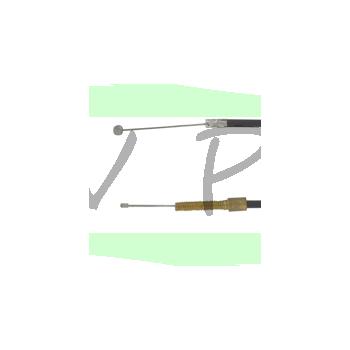 Câble d'accélération débroussailleuse ECHO SRM250 - SRM2501