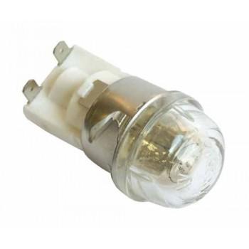 Ampoule Z09Y550 ensemble complet four GLEM et AIRLUX FE43X/1, GFLP93IX