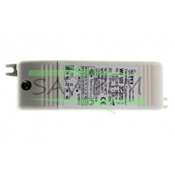 Transformateur Z00SP0554000 hottes AIRLUX, GLEM AHK11, HD23, HD35, HD46, HD49, HD51C