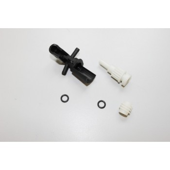 Pompe graisse tronconneuse BLACK  et  DECKER