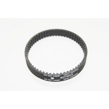 Courroie 827855 coupe bordure BLACK & DECKER CF10 - CF12 - GL620 - GL630