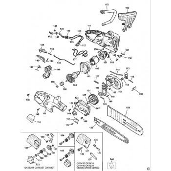 pignon metal pour les tronconneuses black et decker sav pem. Black Bedroom Furniture Sets. Home Design Ideas