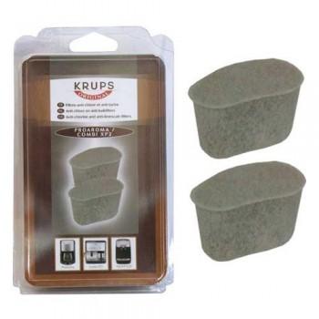 Filtre anti-calcaire Cafetiere KRUPS FMD..  FME... XP2