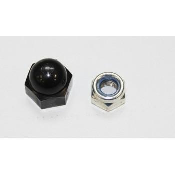 Ecrou turbine souffleur BLACK et DECkER