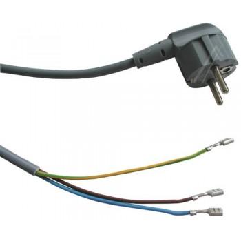 Cable alimentation appareil de cuisson 170cm