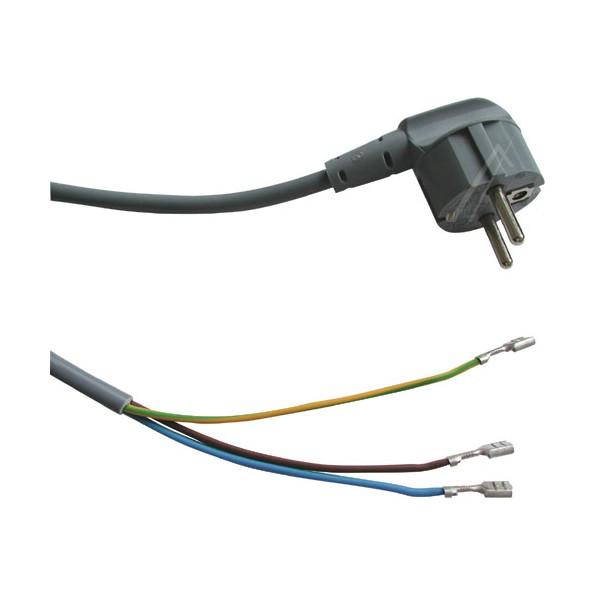 Cable alimentation appareil de cuisson 170cm sav pem for Appareil de cuisson