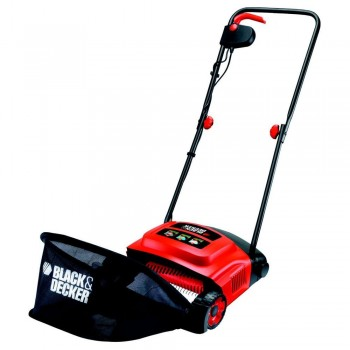 Aerateur Demousseur BLACK  et  DECKER GD300