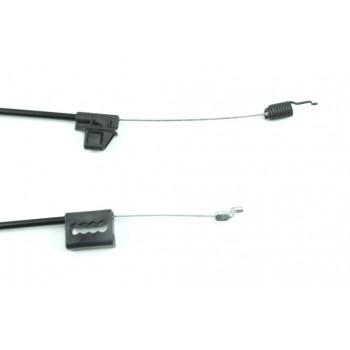 Cable de traction tondeuse MAC CULLOCH