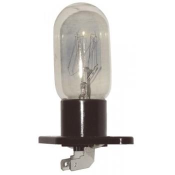 Ampoule TYPE T25, 25 WATT convient pour les micro-ondes tous marques