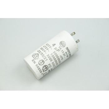 Condensateur pour hotte AIRLUX