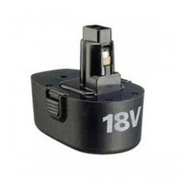 Batterie A9277 BLACK  et  DECKER