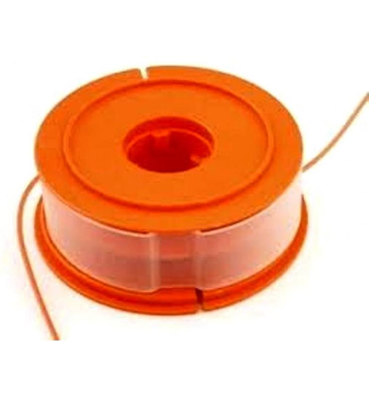 Bobine coupe bordure bosch prt280 sav pem - Batterie pour coupe bordure bosch ...