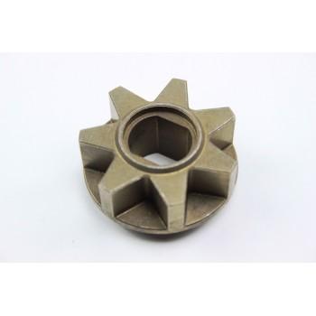 Pignon metal pour tronconneuse BLACK et DECKER