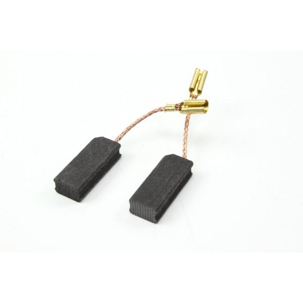 charbons pour perforateur bosch pbh20re pbh240re pbh220re sav pem. Black Bedroom Furniture Sets. Home Design Ideas