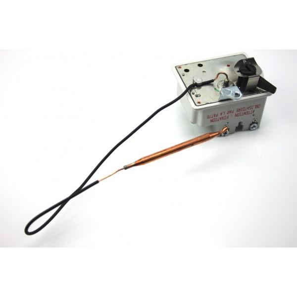 Thermostat de chauffe eau cotherm bsd2 sav pem - Chauffe eau thermostat ...