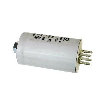 Condensateur 2 MF / 450 VOLT