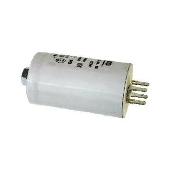 Condensateur 6. MF / 450 VOLT