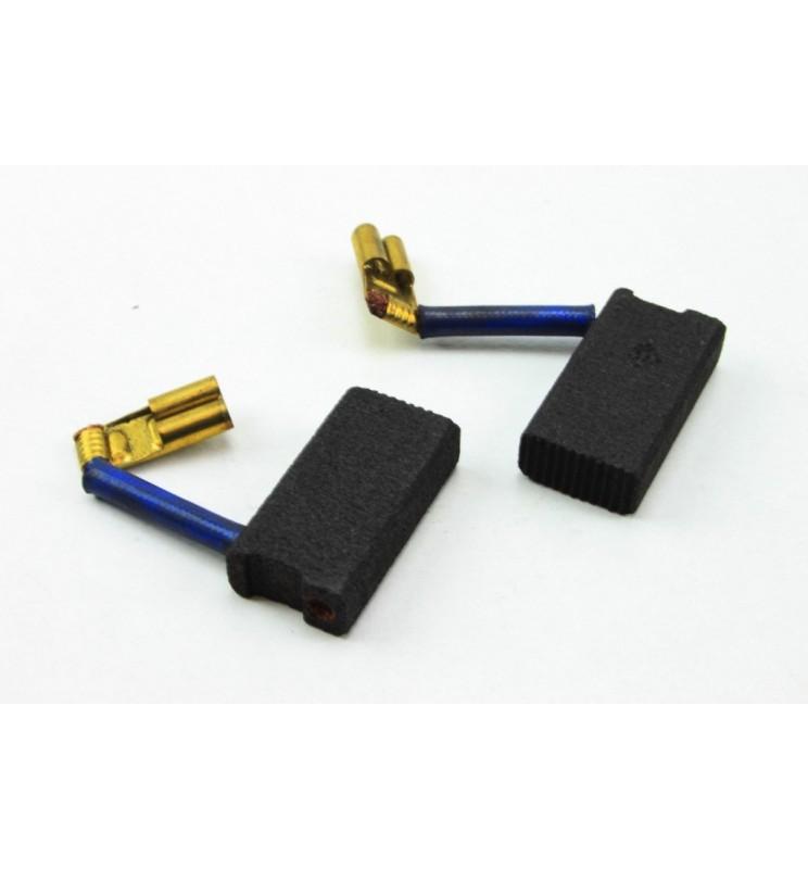 Charbons 940160-01 pour meuleuses Black et Decker DN1823
