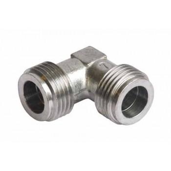 Raccord gaz Male / Male