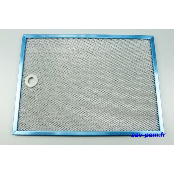 filtre m tallique pour hotte airlux et glem sav pem. Black Bedroom Furniture Sets. Home Design Ideas
