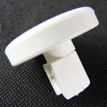 Roulette panier inférieur lave-vaisselle A.E.G - ARTHUR MARTIN - ELECTROLUX - FAURE