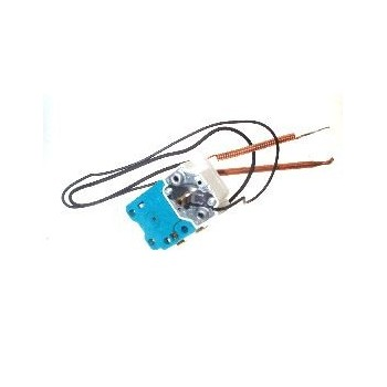 Thermostat de chauffe eau COTHERM longueur bulbe 430mm