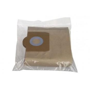 Sacs adaptables papier aspirateurs ROWENTA BULLY