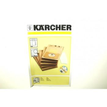 Sacs pour aspirateurs KARCHER 2701 - A2701 - 2801