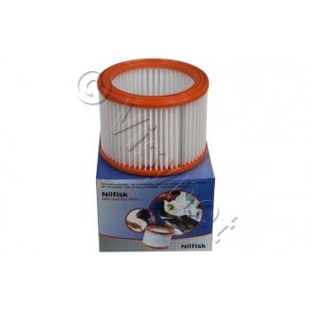 Filtre pour aspirateur NILFISK Multi 20