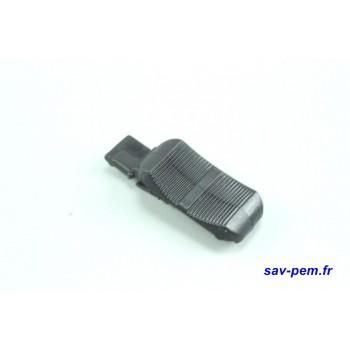 Fixation de grille hotte AIRLUX HC250C