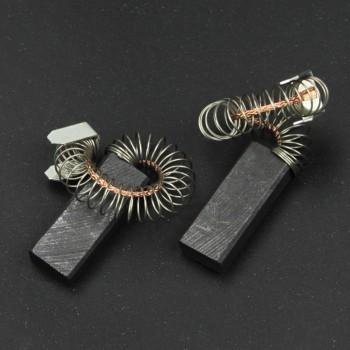 Charbons de remplacement aspirateur RUPES S80